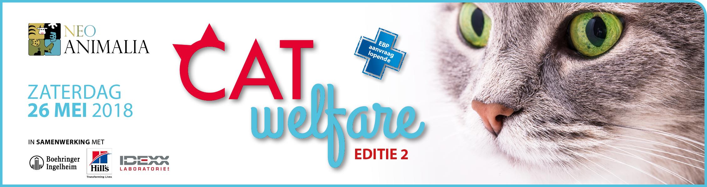 CAT Welfare Editie 2 NL