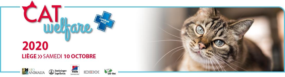 Cat Welfare 2020 Liège